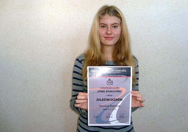 Veronika Štarhová